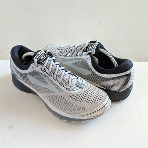 Brooks Ghost 10 Running Shoes Men's 8